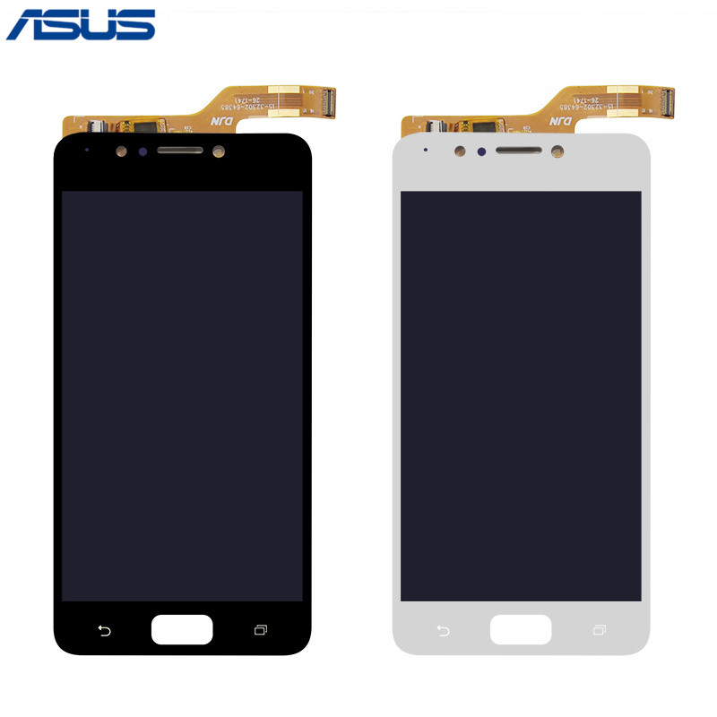 Asus Original Screen ZC520KL LCD Display Touch Screen Digitizer Assembly Repair For Asus Zenfone 4 Max ZC520KL LCD Screen