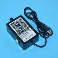 MIT MC10 Chip resetter Für Canon MC-10 abfall tinte tank chip resetter Für Canon iPF650 iPF655 iPF750 iPF755 iPF760 iPF765 plotter