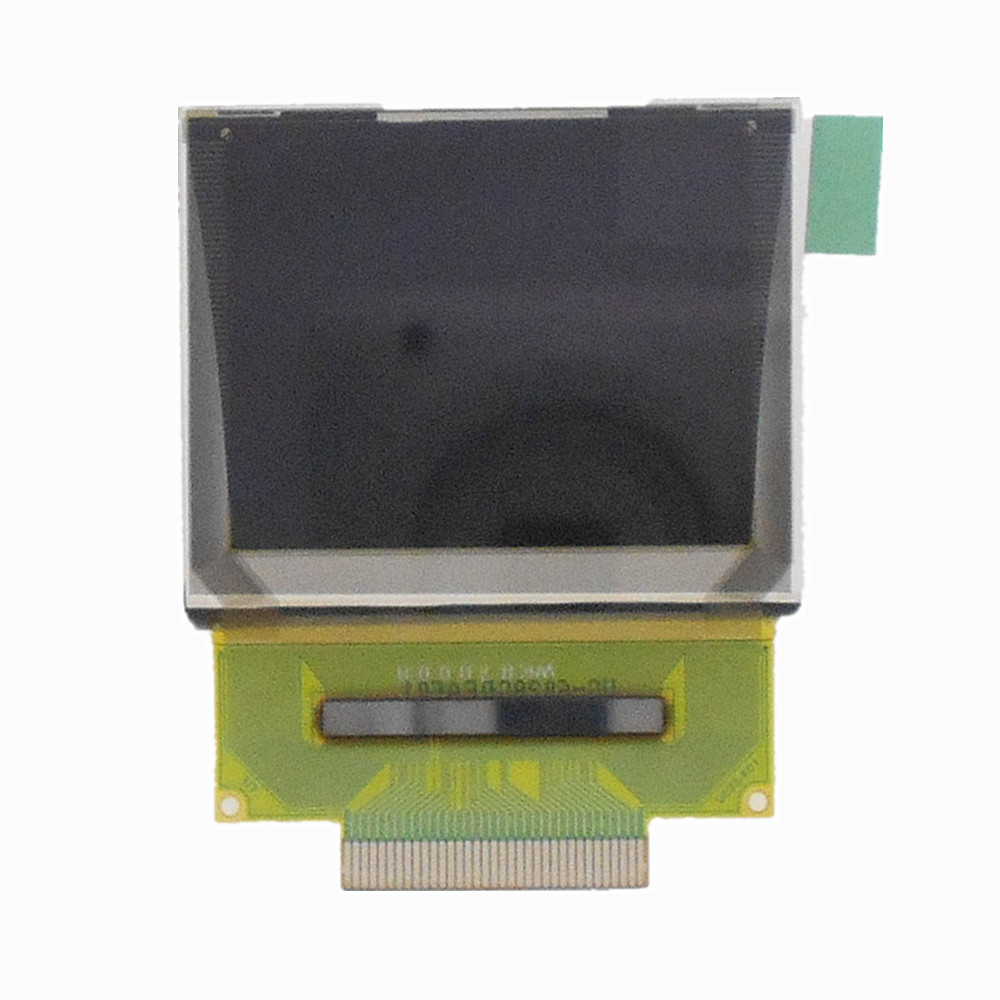 Image 2 - 1.45 inch Full color OLED display 35pin 160*128 Full Color OLED display  IC : SEPS5225 UG 6028GDEAF01-in Replacement Parts & Accessories from Consumer Electronics