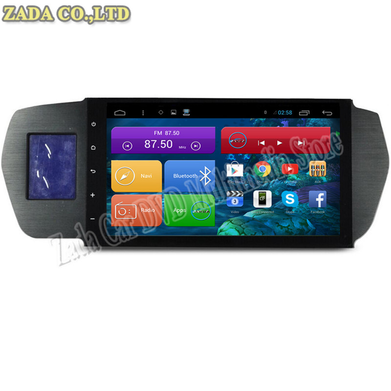 For Honda For Odyssey 2004~2008 Car Android Media Player ... on