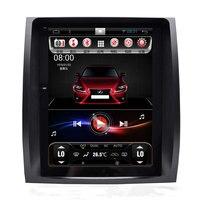 10.4 Tesla Vertical Screen Android Autoradio Car Stereo GPS Head Unit for Lexus GX470 GX 470 2004 2005 2006 2007 2008 2009