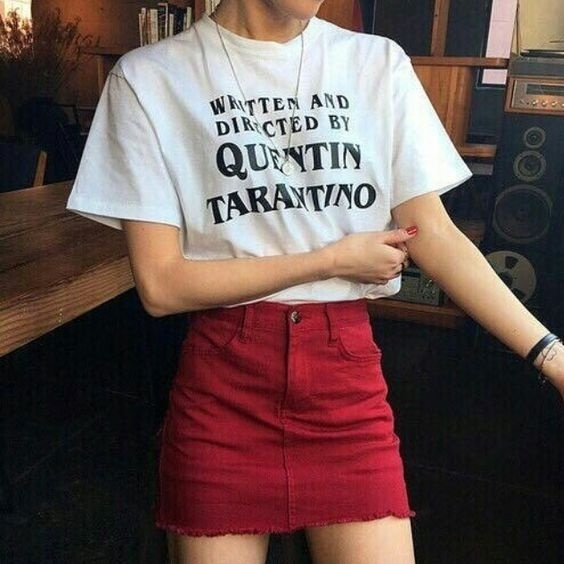 kuakuayu-hjn-written-and-directed-by-quentin-font-b-tarantino-b-font-letters-printed-t-shirt-unisex-tumblr-fashion-casual-loose-tee-tops
