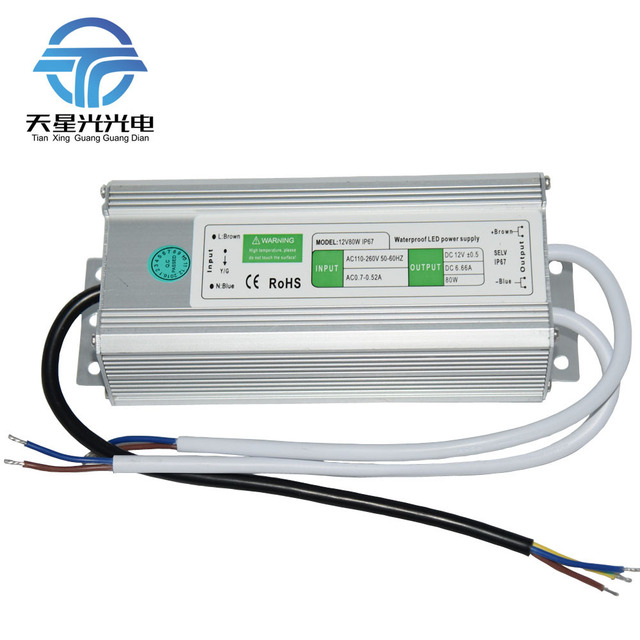 Txg quality ac110 260v to dc12v 10 150w ip67 waterproof outdoor led txg quality ac110 260v to dc12v 10 150w ip67 waterproof outdoor led power supply workwithnaturefo