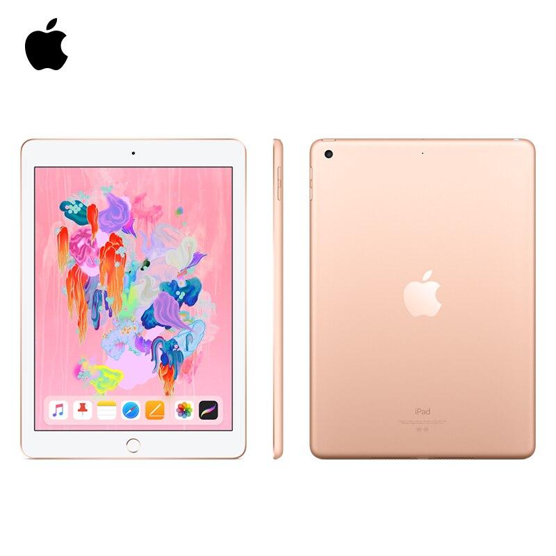 PanTong 2018 модель Apple iPad 9,7 дюймов дисплей смарт планшетный компьютер 32G Поддержка Apple Pencil Apple авторизованный онлайн продавец - 2