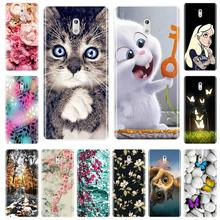 Fashion Patterned Phone Cases For Nokia 1 2 3 5 6 8 Soft Silicone Cover Nokia6 Nokia5 Nokia3 Nokia2 7 Plus X6 Case