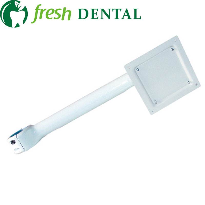 Dental Chair Mount Arm LCD Metal holder dental Post mounting Arm monitor houlder For Intraoral Camera mount dental frame SL1012 цена 2017