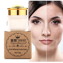 Dimollaure Retinol whitening cream Vitamin Remove melasma Freckle speckle sunburn Spots pigment Melanin Acne spots face