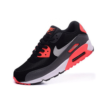 Nike Men's WMNS AIR MAX 90 ESSENTIAL Breathable Running Shoes,Original New Arrival Official Men Outdoor Sport Sneakers Trainers 2