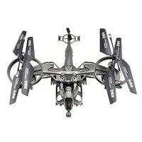 הגעה חדשה חמה למכירה YD711 Avatar RC Quadcopter מזלט מסוק 4 ערוצים 2.4 גרם YD718 צעצועי מודל לוחם RC י. ד.-י. ד.-