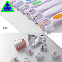 LINLIN Microacupuncture Needle Get Rid Of Acne Wrinkle Moisture Skin Whitening Senile Plaque Freckle Aestates Blackspot