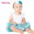 Ingenio Venda de La Flor Infantil del bebé del Tutú de La Falda Mullida Falda Recién Nacido de Navidad Princesa Desgaste 0-2 años Ropa de Bebé z47414522352
