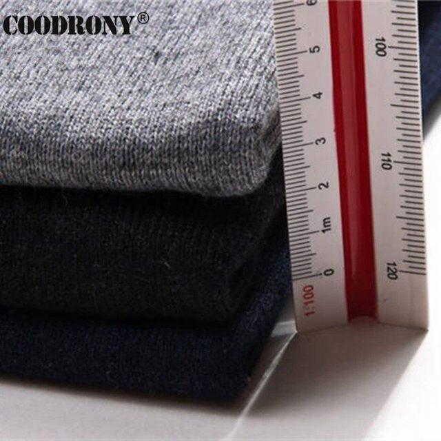 Мужской кашемировый пуловер безрукавка деловой стиль 5