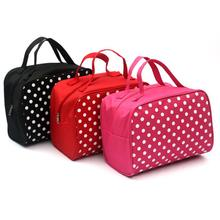 Beauty Girl Portable Entrancing Multifunction Travel Cosmetic Bag Makeup Toiletry Case Pouch Oct 14