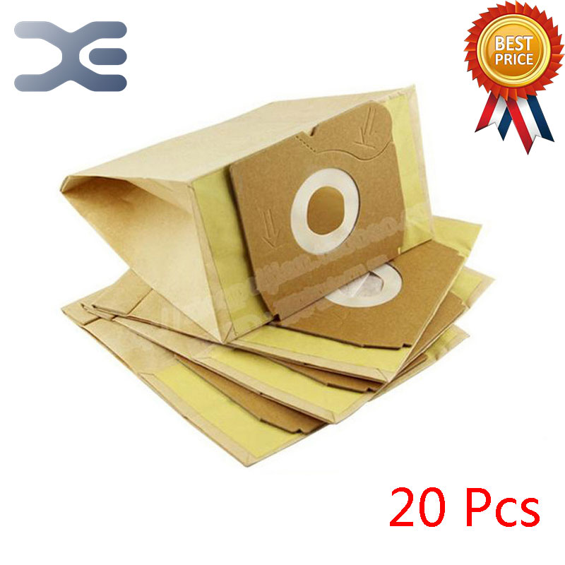 20Pcs High Quality Adaptation Electrolux Vacuum Cleaner Accessories Dust Bag Garbage Bag Paper Bag Z1550 / 1560/1570 50pcs high quality adaptation sanyo chunhua vacuum cleaner accessories dust bag garbage paper bag xtw 80 zw80 936