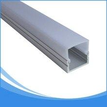 30PCS 1m length LED aluminum Profile free DHL shipping led profile aluminum-Item No. LA-LP17C
