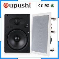 A Horn For An Ohmic Amplifier Top Horn A Rectangular Horn Embedded Speaker Horn For