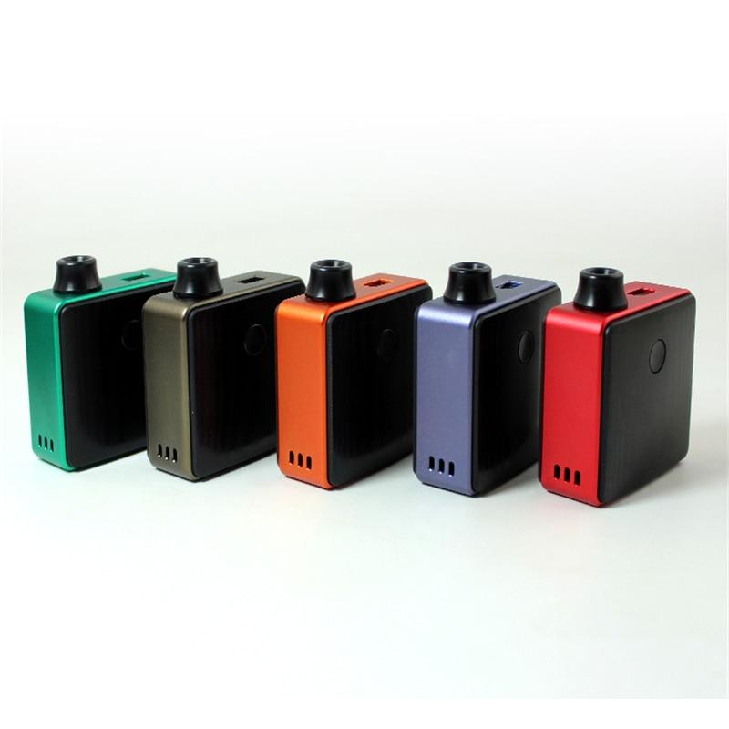 100% originall SXK Bantam коробка мод SXK 30 Вт bb мини коробка с USB портом черный серебряный цвет bb коробка 5 мл огромные бутылки модов Бесплатная доставка - 3