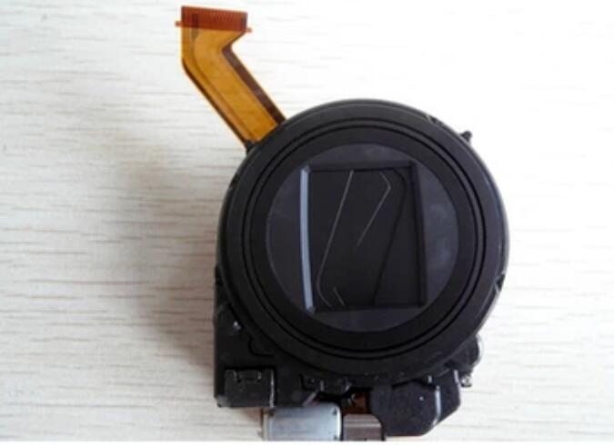 95%NEW Digital Camera Repair Parts For Sony DSC-HX30 HX30 DSC-HX20 HX20 Lens Zoom Unit Black
