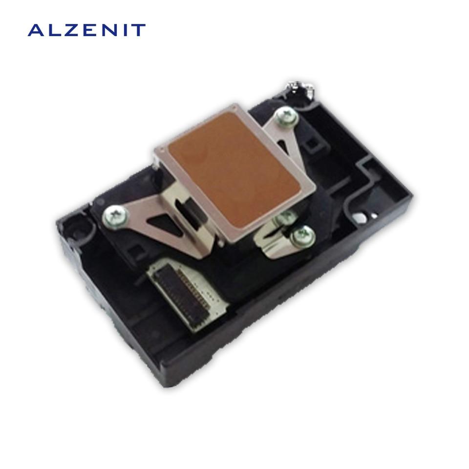 Printhead ALZENIT For Epson L800  Used Print Head Printer Parts 100% Guarantee On Sale printhead alzenit for epson lq 1600k3h lq1600k3h 1600k3h oem new print head printer parts 100% guarantee on sale