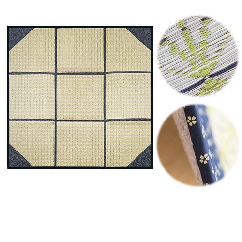 Fm32 200x200 Cm Grosse Carpet Teppiche Faltbare Boden Wohnzimmer Japanischen Stil Moderne Rush