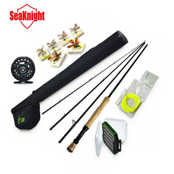sale fly rod promotion-shop for promotional sale fly rod on, Fly Fishing Bait