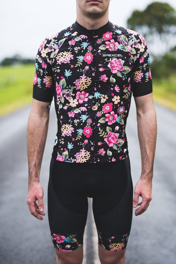 Prix pour Personnalisé bande hommes à Manches courtes Respirant Vélo Jersey et les shorts À Séchage Rapide Bike wear Ropa Ciclismo GEL Vélo kit