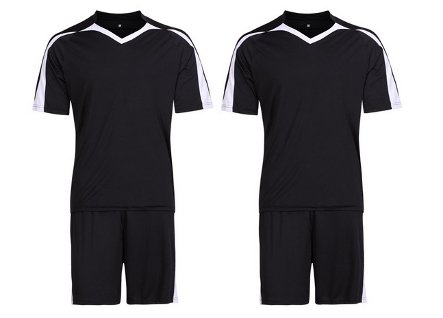 New Men Soccer Jerseys 2017 Professional Football Jerseys Suit Training Futbol Kits Uniforms Jersey