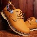 Весна и Осень мужская Винтаж Мода Повседневная PU Кожаные Мокасины Квартиры Обувь Мужчины Ретро Oxfords Обувь Хомбре Chaussures