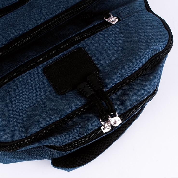 14 15 15.6 inch Nylon computer laptop notebooktassen Rugzakbehuizing - Notebook accessoires - Foto 4