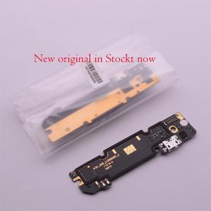 Image 2 - Peças originais do conector da placa do porto de carregamento do módulo usb do microfone para xiaomi redmi nota 3 pro modelo h3a