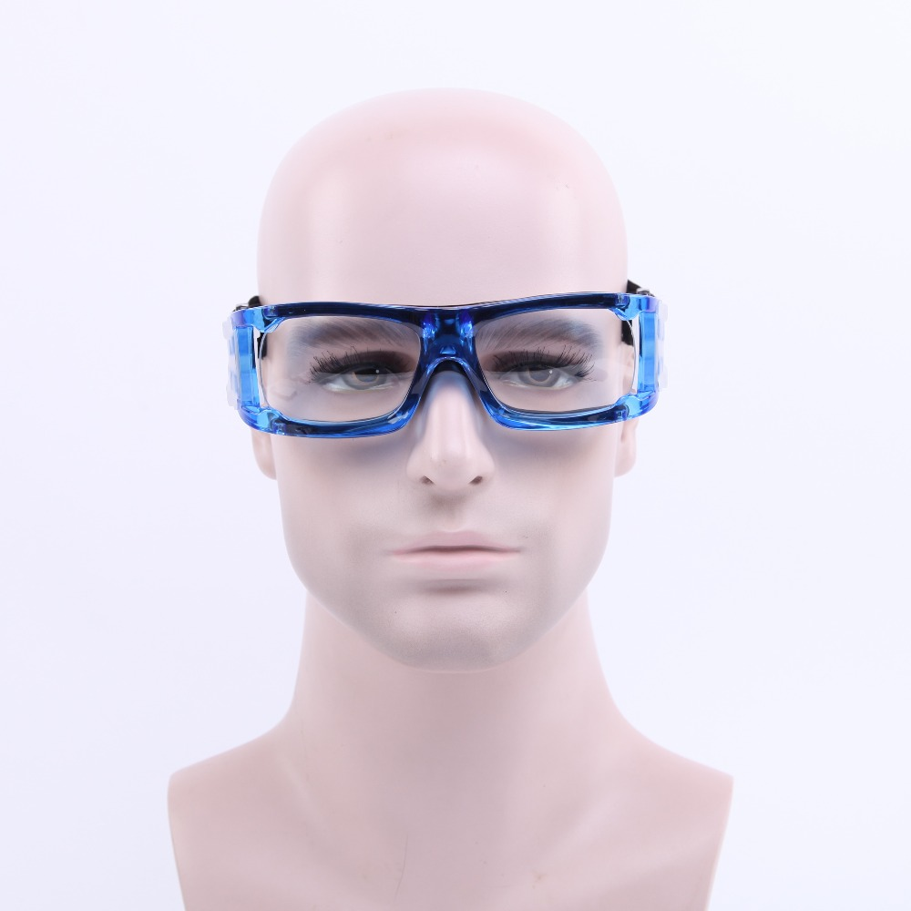 Free shipping new arrival basketball glasses football font b sports b font eyewear glasses myopia glasses