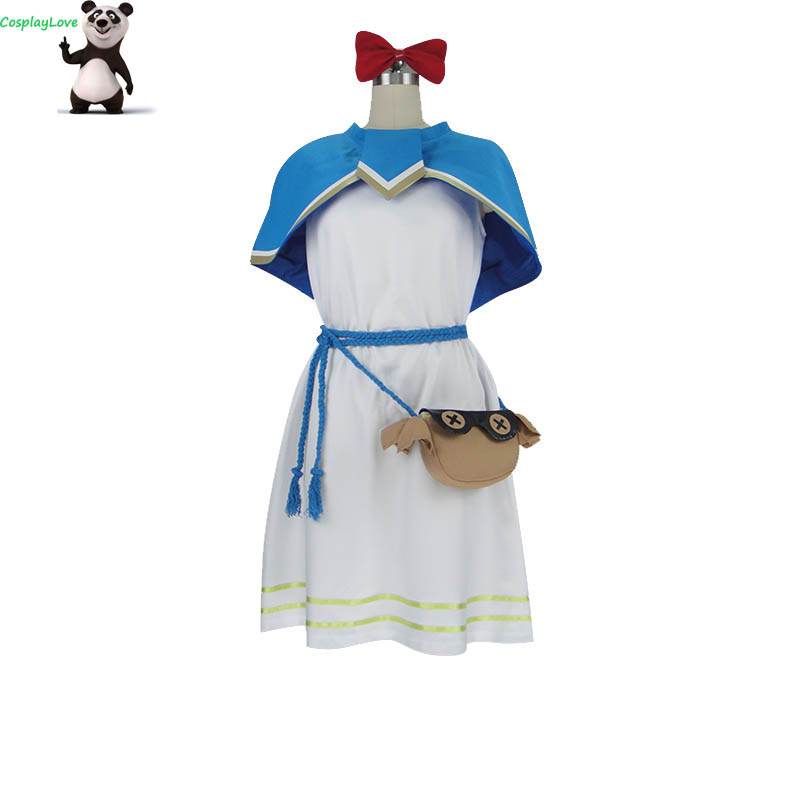 Lost Song Rin Cosplay Costume Custom-made For Christmas Halloween CosplayLove