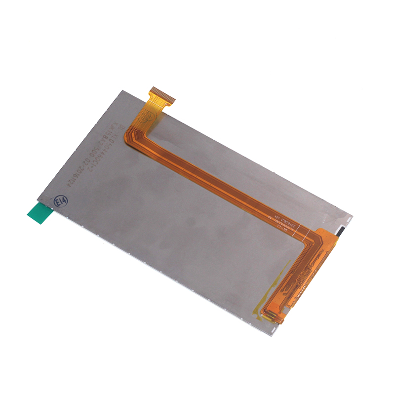 Image 4 - For 5 inch Uhans A101 A101s LCD A101 A101S Screen 100% via tablet test kit replacement + free tools Free shipping-in Mobile Phone LCD Screens from Cellphones & Telecommunications