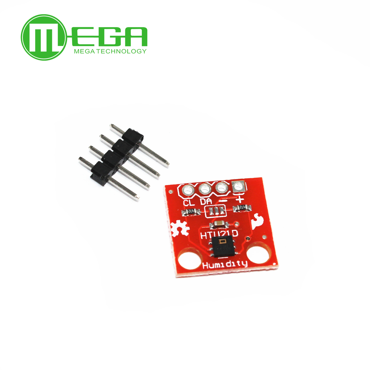 GY-213V-HTU21D HTU21D Temperature And Humidity Sensor Module Temperature Sensor