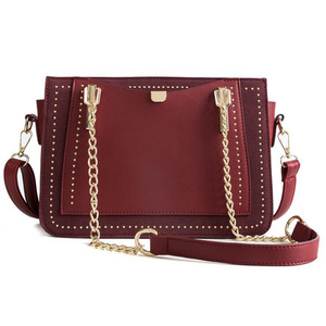 Bags For Women Luxury Handbag Female Brand Designer Shoulder Bag Casual Shopping Tote PU Leather Handbags Double Arrow Soild Bag(China)