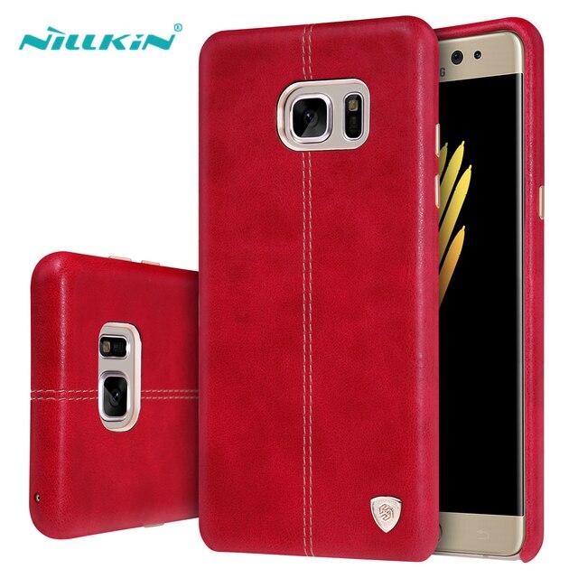 Nillkin Case For Samsung Note Fe Fan Edition Case N935 Phone Funda