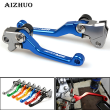 For Yamaha WR250F WR 250F 250 F 2001-2015 2014 2013 2012 2011 2010 2000 Motorcycle Accessories Dirt Bike Brake Clutch Levers