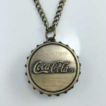 Buy coke necklace and get free shipping on AliExpress