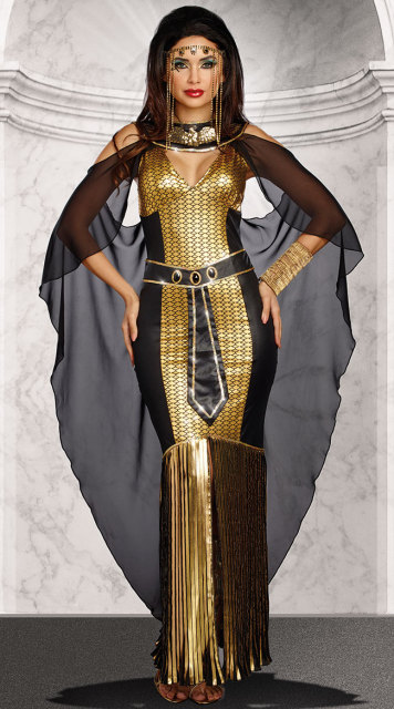 Adults Women Girls Sexy Egyptian Queen Costumes Egypt Pharaoh Cleopatra Goddess Costume Halloween Fancy Dress  sc 1 st  AliExpress.com & Adults Women Girls Sexy Egyptian Queen Costumes Egypt Pharaoh ...