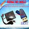 Miracle box +Miracle key with cables (1.88 hot update) for china mobile phones