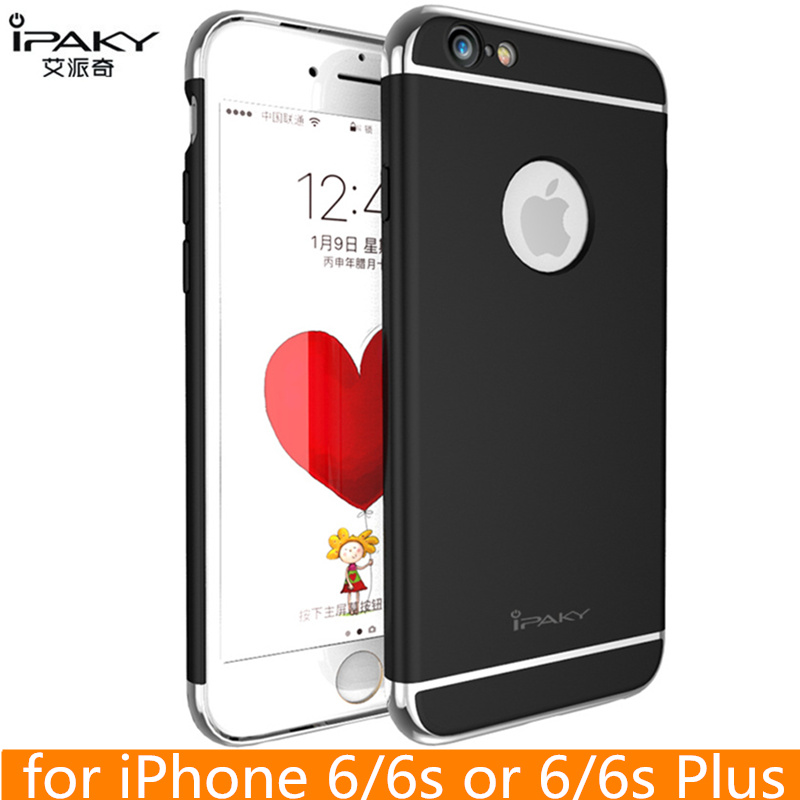 iphone case brands for iphone 6 6s original ipaky brand protective cover 7365
