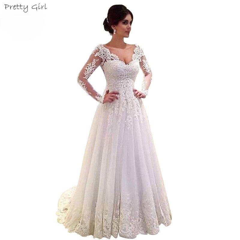 Buy vestidos de novia sweetheart lace for A line sweetheart tulle wedding dress