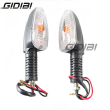 Motorcycle Front Rear Turn Signal Indicator Light For BMW R1100 GS 1994-2007 R 1995-2001 R1150 Adventure 2002-2006