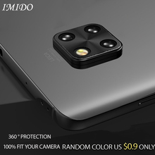 Rear Camera Lens Protective Cover for Huawei Mate 20 Pro 20X Magic 2 Ring