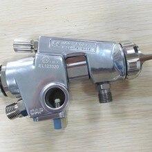 Hohe qualität prona Automatische spritzpistole für spray flüssigkeit wasserübergangsdruckenfilm aktivator spritzpistole