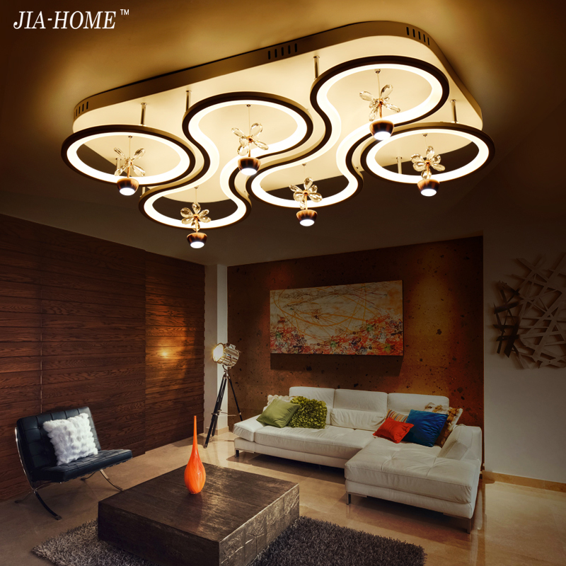 New Design Acrylic Modern Led Ceiling Lights