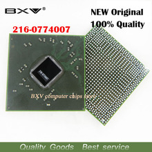216-0774007 216 0774007 100% new original BGA chipset for la