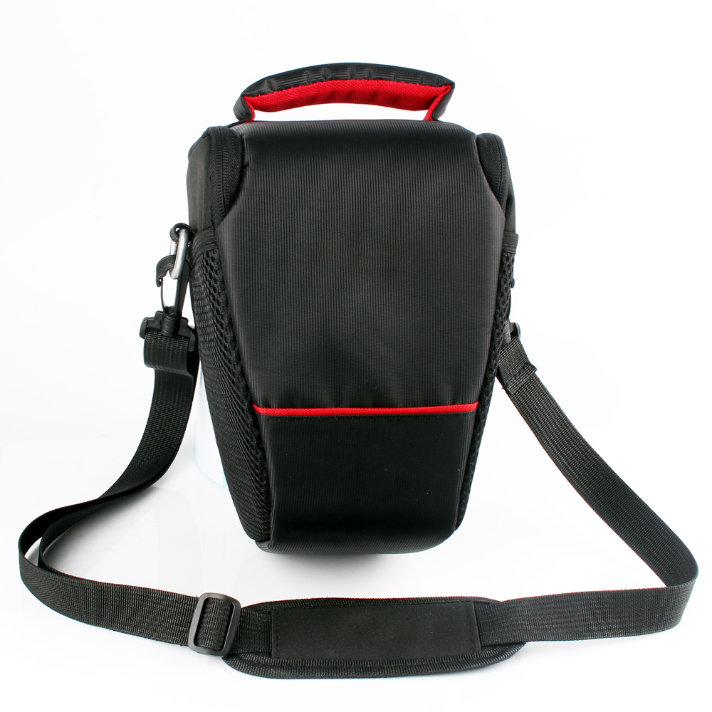 DSLR Camera Bag Case Pour Sony Alpha A7 II mark II A77 II A7 III A7R A7S A7K ILCE-7 A7M2K H300 H400 DSC RX10M4 RX10 III RX10 IV