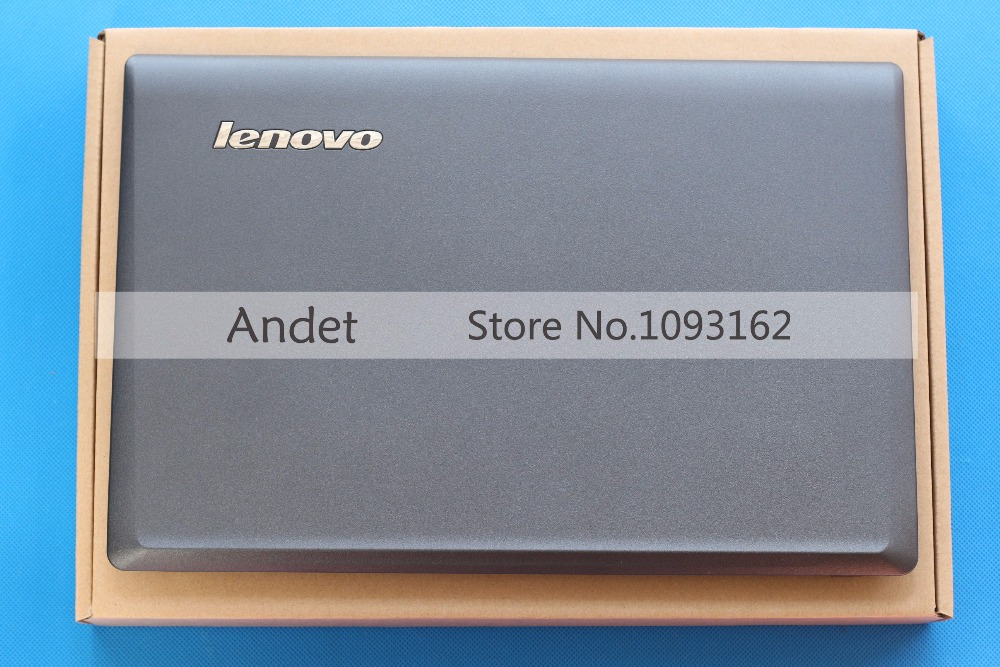 New Original Lenovo G560 G565 LCD Rear Lid Back Top Cover 31042423 soft case back cover for umi plus blue