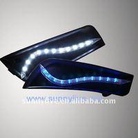 For CHEVROLET Cruze LED Fog Daytime Running Light (1 Year Warranty)